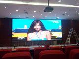 邯郸中国银行室内P2.5全彩LED显示屏